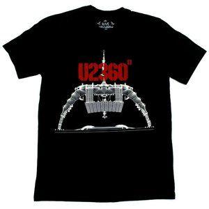 U2 360° Tour 2011 Stage Itinerary Tee - Edun Live